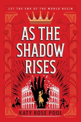 As the Shadow Rises (The Age of Darkness (2))