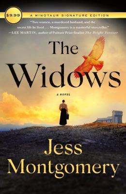 The Widows: A Novel (The Kinship Series)