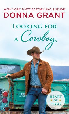 Looking for a Cowboy (Heart of Texas, 5)