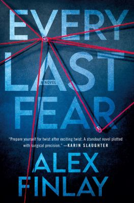 Every Last Fear: A Novel as book, audiobook or ebook.