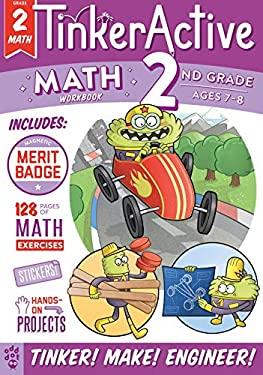 TinkerActive Workbooks: 2nd Grade Math