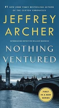 Nothing Ventured (William Warwick Novels (1)) as book, audiobook or ebook.