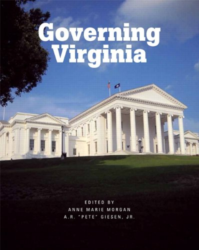 Governing Virginia