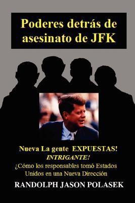 Poderes Detr S de Asesinato de JFK 9781257815807