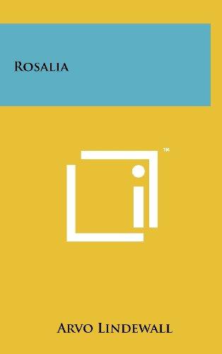 Rosalia 9781258262457