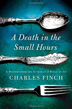 A Death in the Small Hours 9781250011602