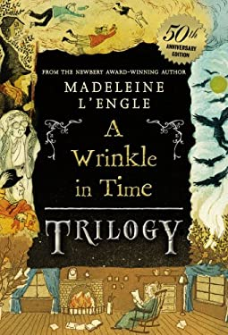 A Wrinkle in Time Trilogy 9781250003430