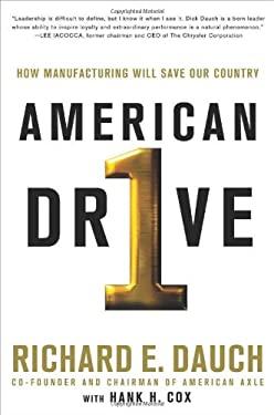 American Drive 9781250010827