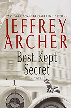 Best Kept Secret 9781250000989