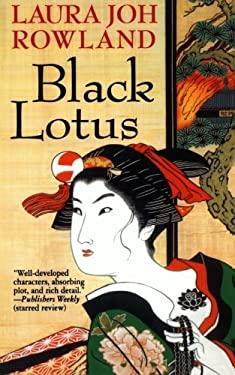 Black Lotus 9781250025630