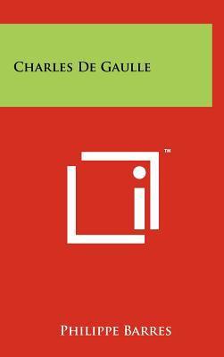 Charles de Gaulle 9781258110048