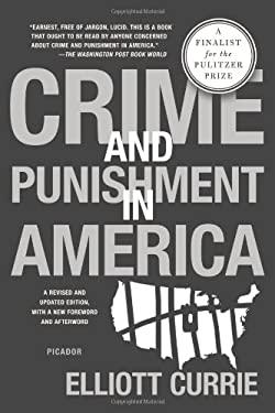 Crime and Punishment in America 9781250024213