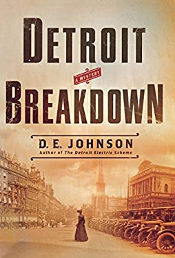 Detroit Breakdown 9781250006622