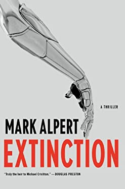 Extinction: A Thriller 9781250021342