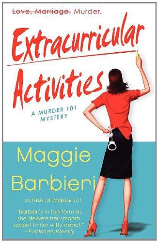 Extracurricular Activities 9781250009364
