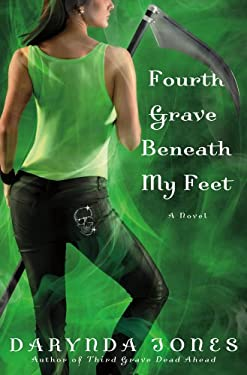 Fourth Grave Beneath My Feet 9781250014467