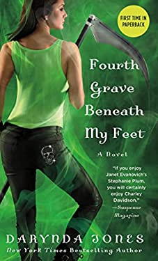 Fourth Grave Beneath My Feet 9781250025371
