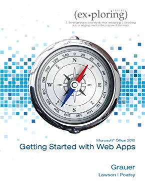 Getting Started with Web Apps Microsoft Office 2010 9781256022176