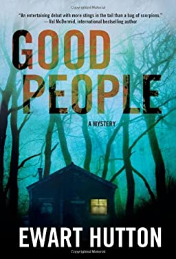 Good People: A Mystery 9781250019615