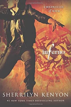 Inferno: Chronicles of Nick 9781250002839