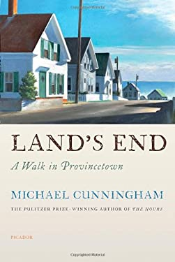 Land's End: A Walk in Provincetown 9781250017703