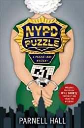 NYPD puzzle 21345996