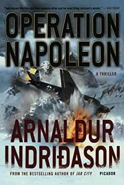 Operation Napoleon 9781250003188
