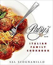 Patsy's Italian Family Cookbook 21610201
