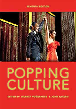 Popping Culture (7th Edition) 9781256840169