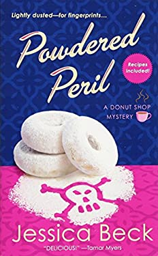 Powdered Peril: A Donut Shop Mystery 9781250001061
