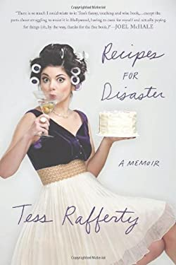 Recipes for Disaster: A Memoir 9781250011435