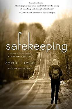 Safekeeping 9781250011343