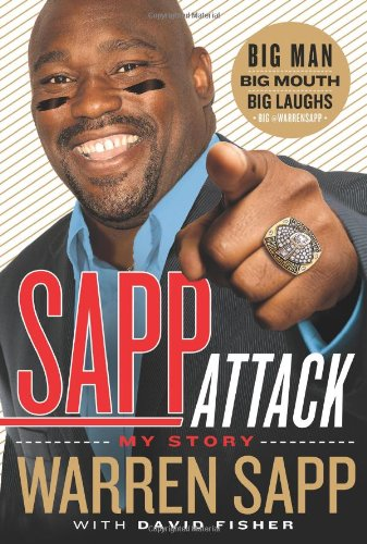 Sapp Attack: My Story 9781250004383