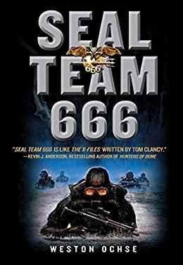 Seal Team 666 9781250007353
