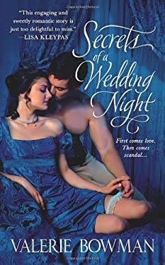 Secrets of a Wedding Night 9781250008954