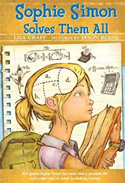 Sophie Simon Solves Them All 9781250028983