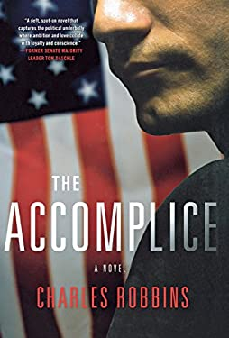 The Accomplice 9781250010513
