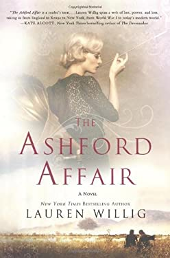The Ashford Affair 9781250014498