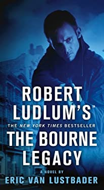 The Bourne Legacy 9781250021625