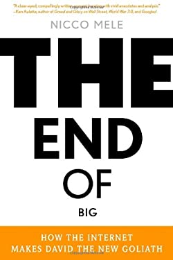 The End of Big 9781250021854