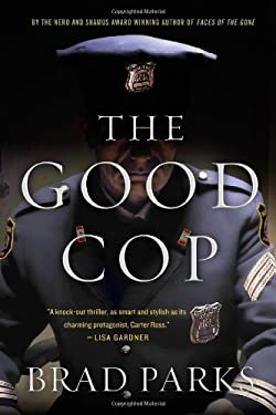 The Good Cop: A Mystery 9781250005526