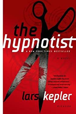 The Hypnotist 9781250007582