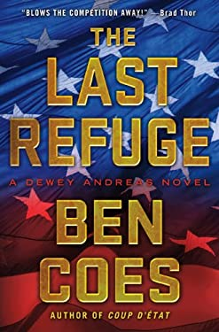 The Last Refuge 9781250007155