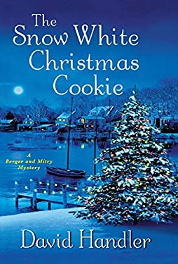The Snow White Christmas Cookie: A Berger and Mitry Mystery 9781250004543