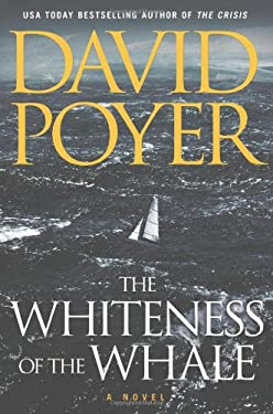 The Whiteness of the Whale 9781250020567