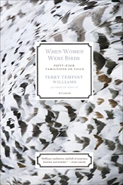 When Women Were Birds: Fifty-Four Variations on Voice 9781250024114