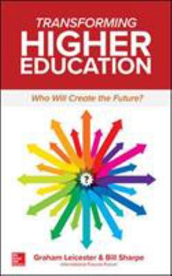 Transforming Higher Education:  Who Will Create the Future?
