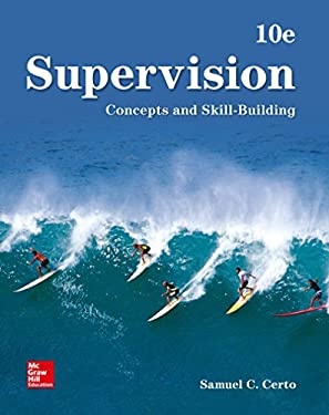Loose-Leaf for Supervision: Concepts & Skill-Building - 10th Edition