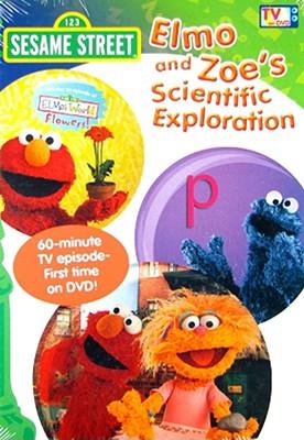 Sesame S-Elmo & Zoes Scientific Exploration
