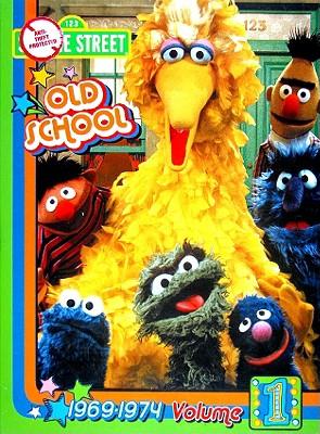 Sesame Street: Old School Volume 1